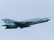Danas redovite letačke aktivnosti lovačkih aviona HRZ-a i moguće probijanje zvučnog zida