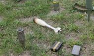 Dragovoljno predali minobacačke mine, streljivo i eksplozivna sredstva